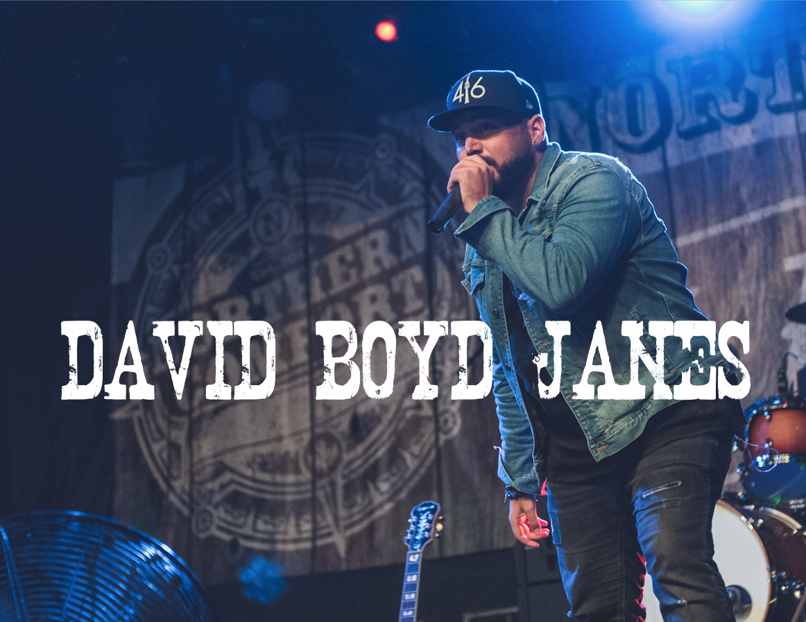 David Boyd Janes