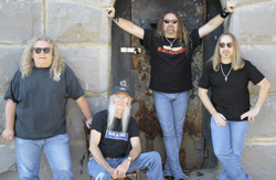 Kentucky Head Hunters