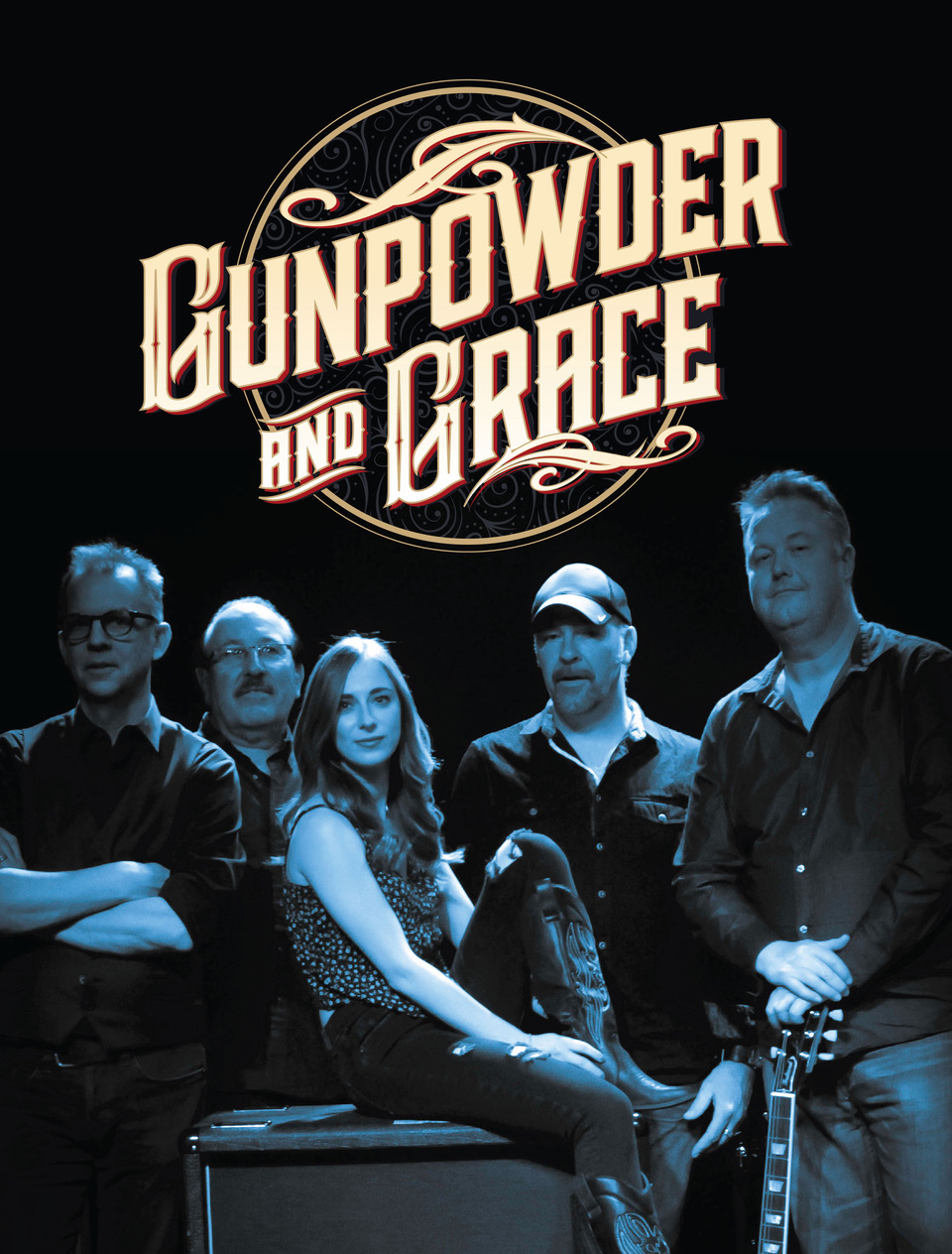 GUNPOWDER & GRACE