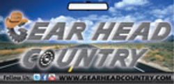 GEARHED COUNTRY