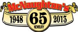 MCNAUGHTON'S