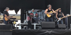 Fugitive Band
