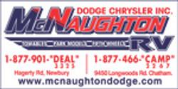 MCNAUGHTON'S RV