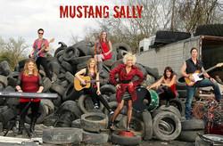 2017 Mustang Sally