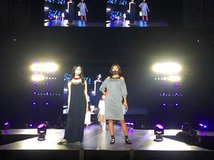 """スマセルがKANSAI COLLECTIONに衣装提供。サステイナブルをテーマとした""""新作一切なし""""のデッドストックと古着MIXステージに"""