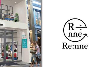 サスティナブルファッションをテーマとした最大90%OFFの都市型オフプライスストア「Re:nne」が2月10日にグランドオープン!