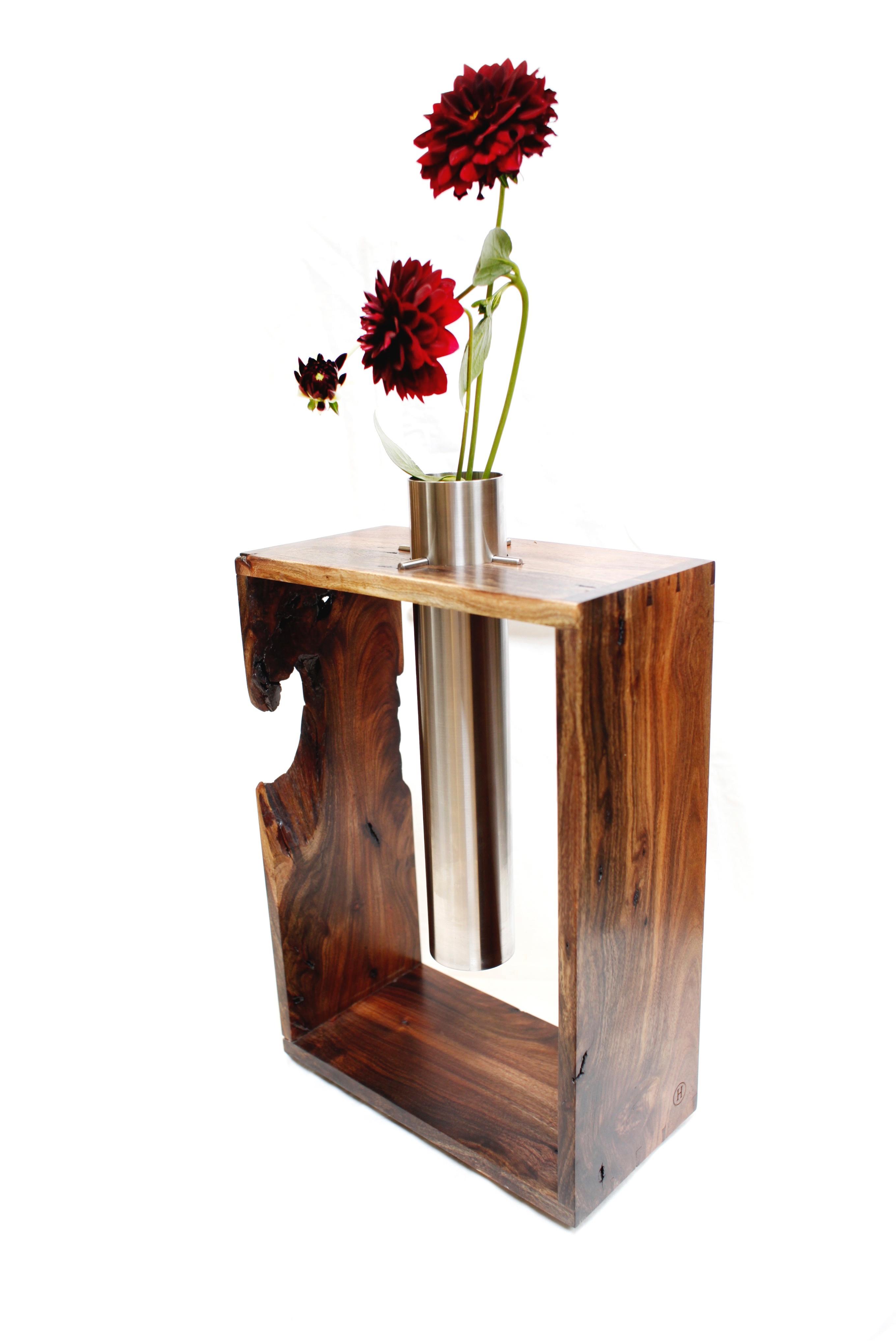 Inside The Box Vase