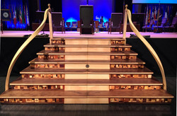 Masonic Staircase