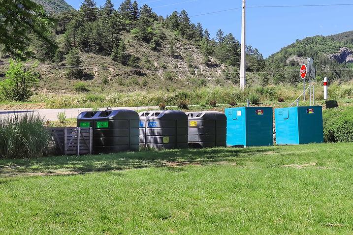 Afvalsortering