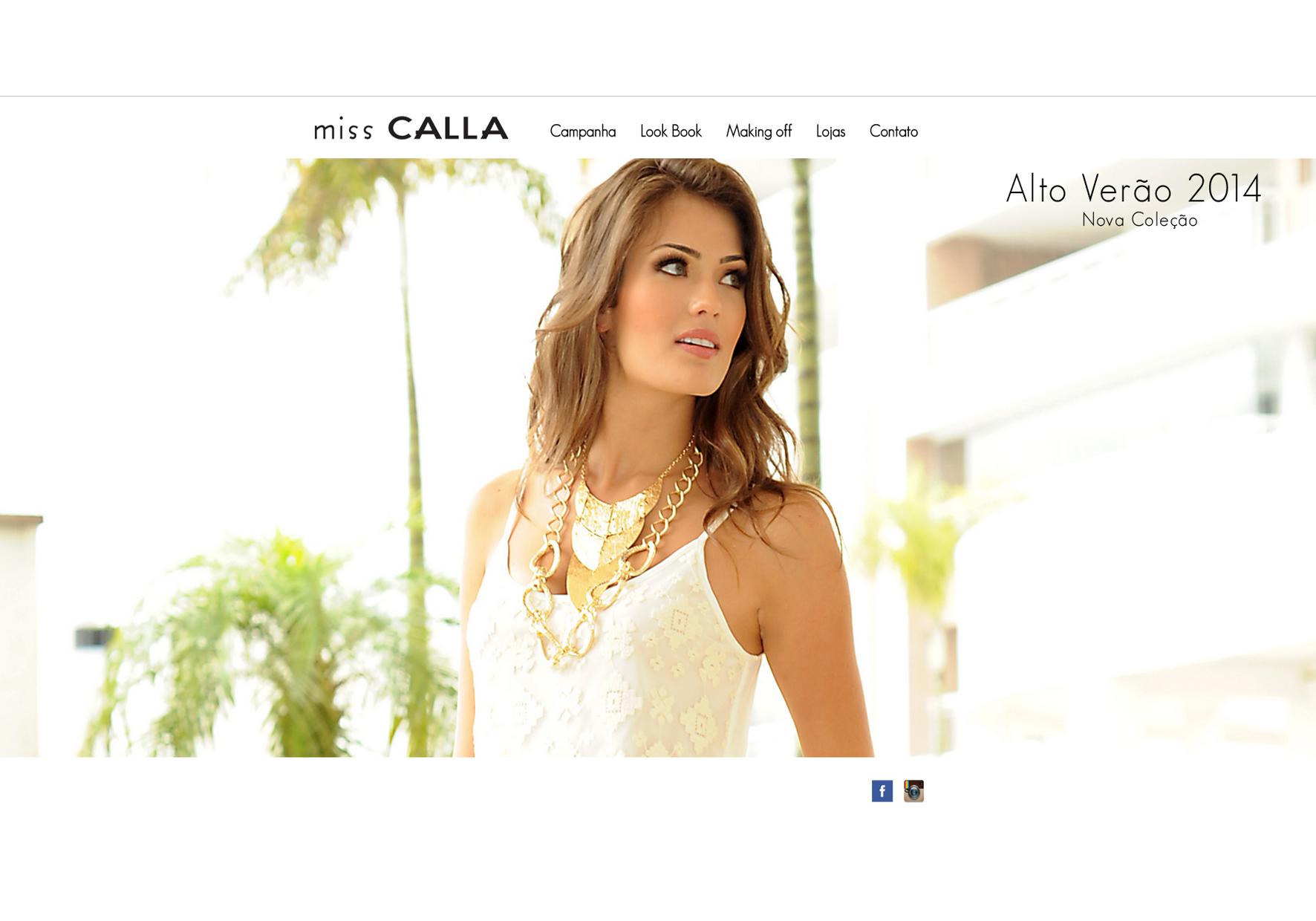 Miss Calla