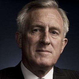 Dr John Hewson joins PHP Board