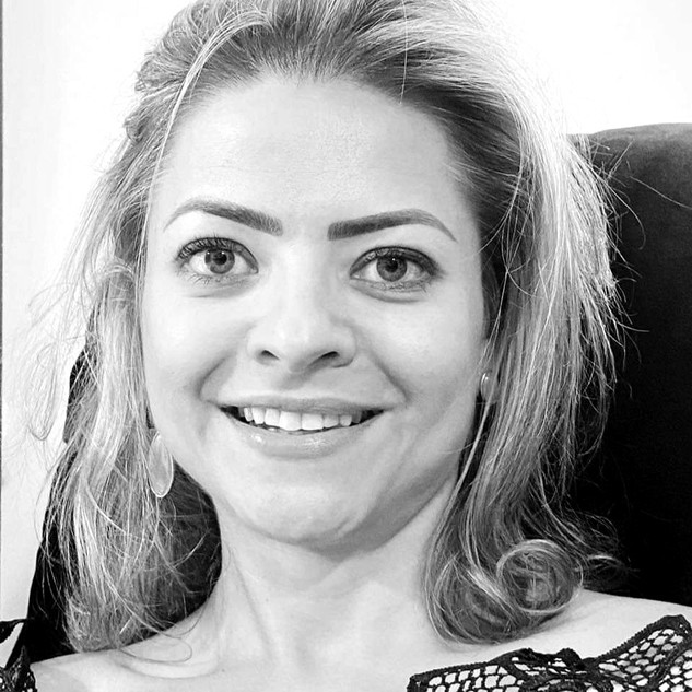 Alexandra Andretta