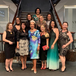 Leader Woman Experience 2019