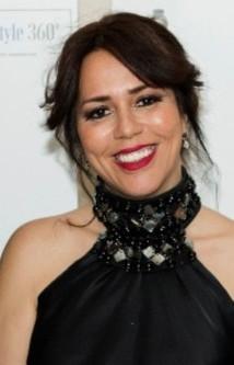 RTVE realiza entrevista Luciana Brito en el programa Artesfera.