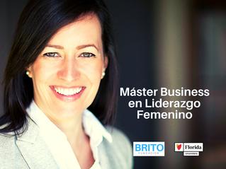 La Fundación BRITO y Florida Universitària apuestan por la formación de Mujeres Líderes!