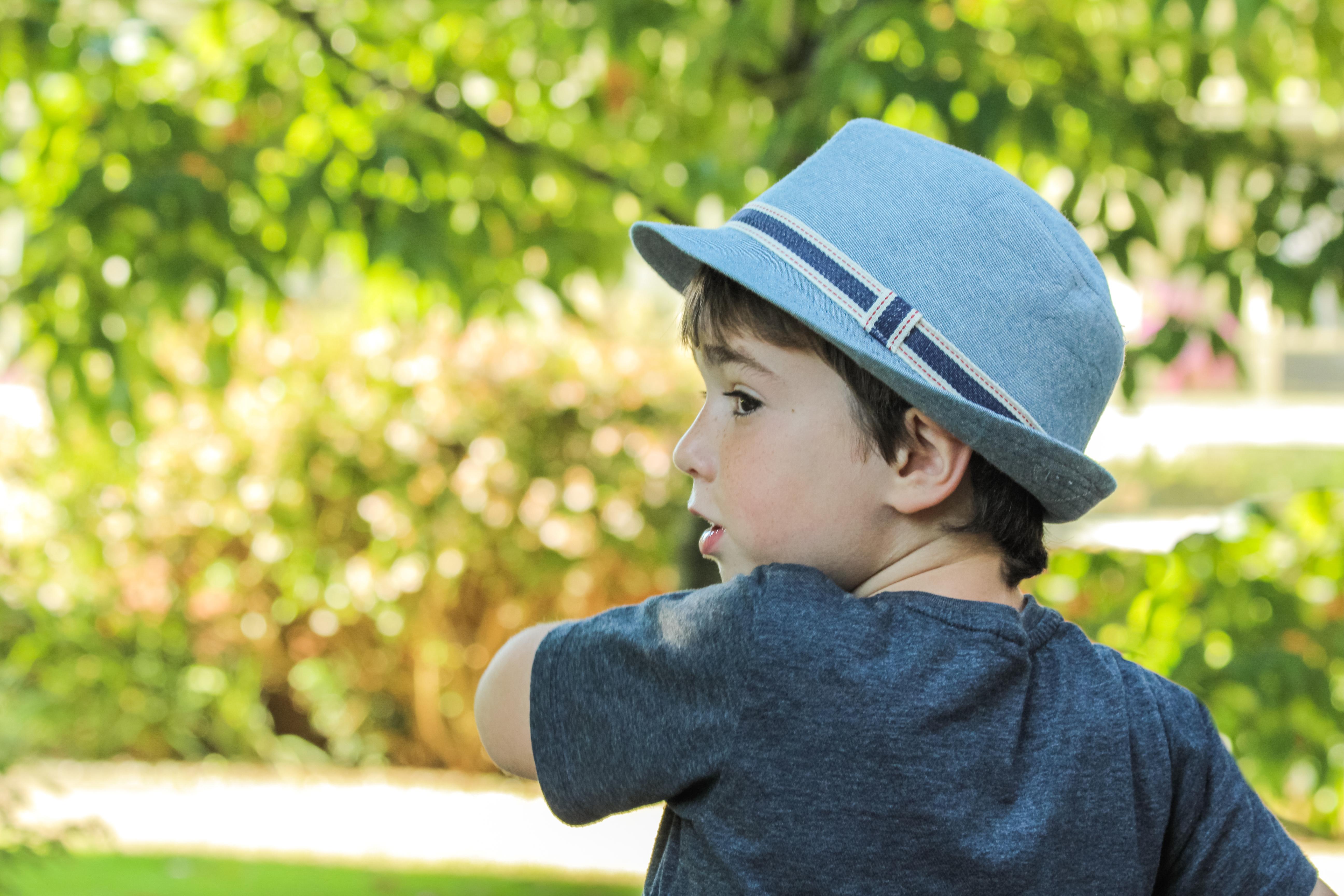 Maayan hat