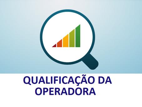 Programa de Qualificação de Operadoras