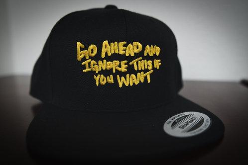 Album Hat