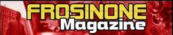 LOGO Frosinone Magazine