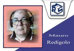 MAURO REDIGOLO