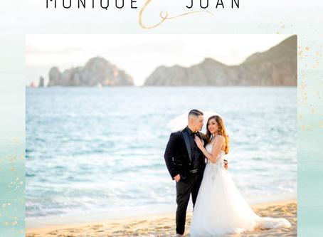 Monique + Juan // Album // Cabo San Lucas, MEXICO