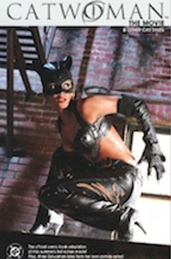 catwoman and other cat tales