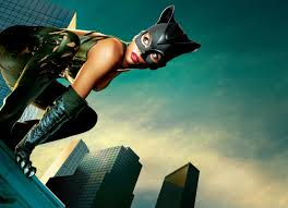 catwoman: the movie