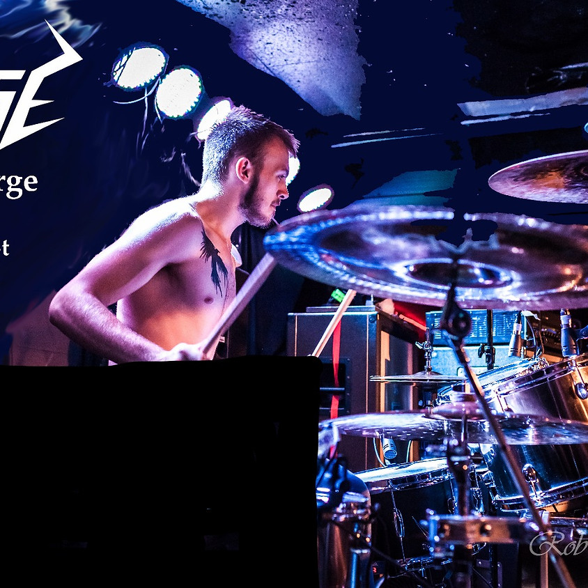 Vyse at The Forge
