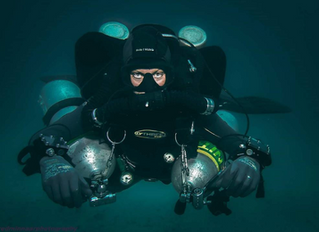 What is Technical Diving? A in-depth guide for beginners