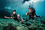 Advanced Diver Certification | Wet Set Diving Adventure