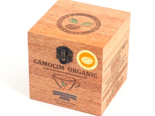 кофе Camocim Organic в зёрнах, 100 г