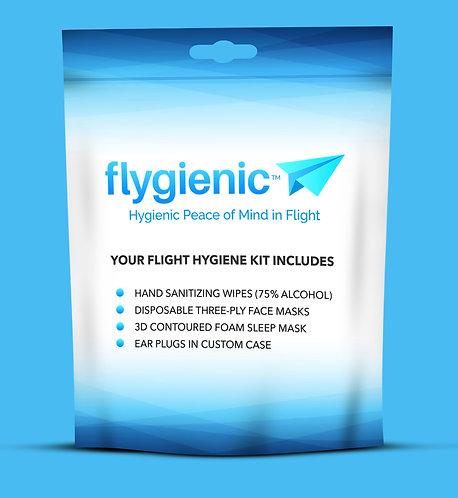 FLIGHT HYGIENE KIT