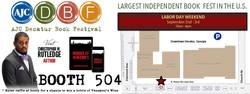 AJC Decatur Book Fest