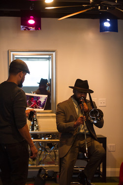 BTS Set Day #2 Trombone Jones-10