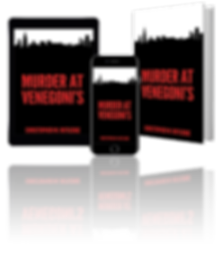 Murder at Venegoni's Novel