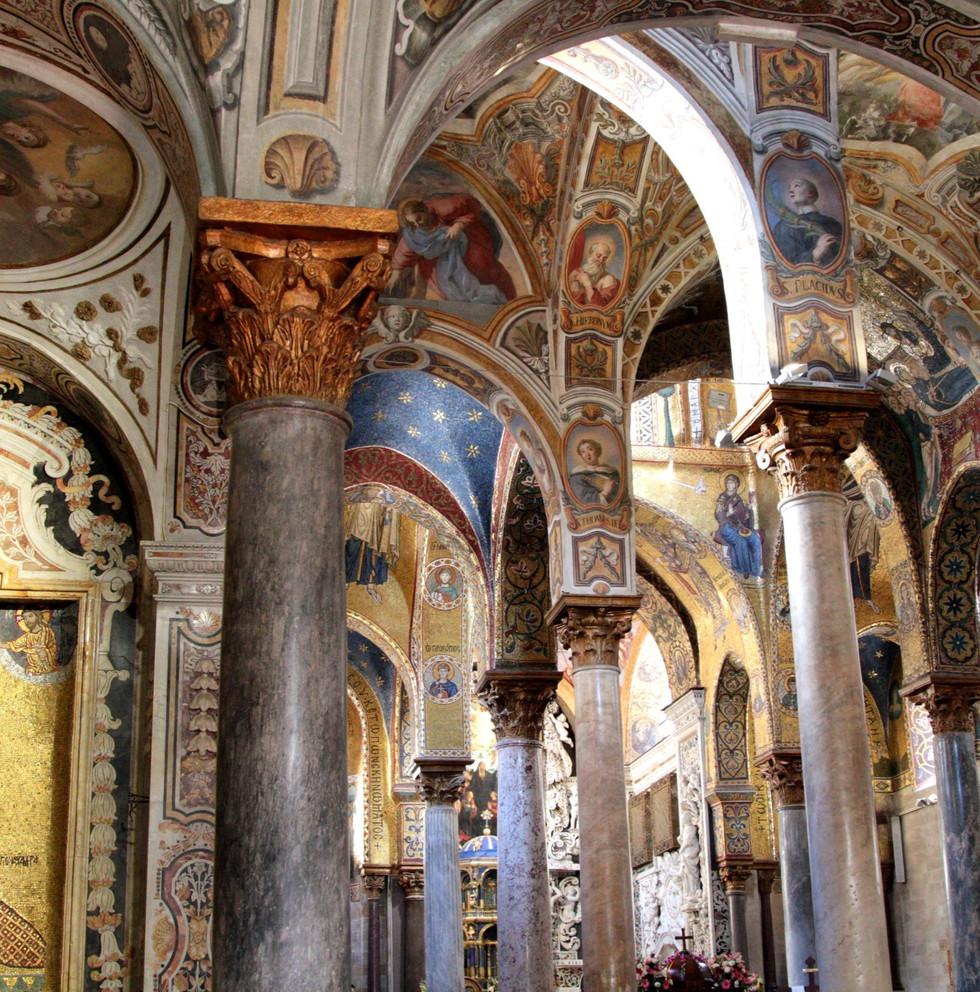 Chiesa S. Maria dell'Ammiraglio