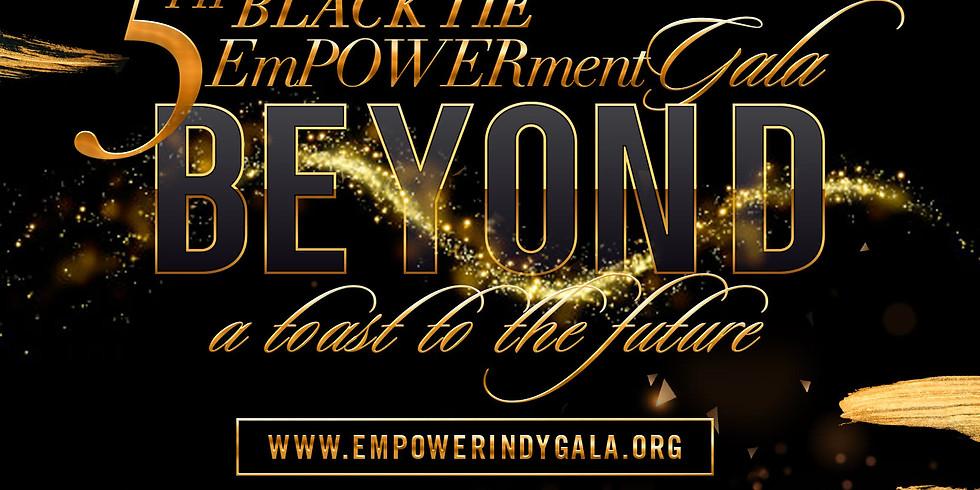 5th Annual Empowerment Gala