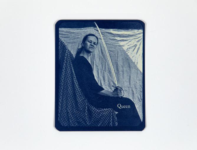 Bea Nettles - Mountain Dream Tarot