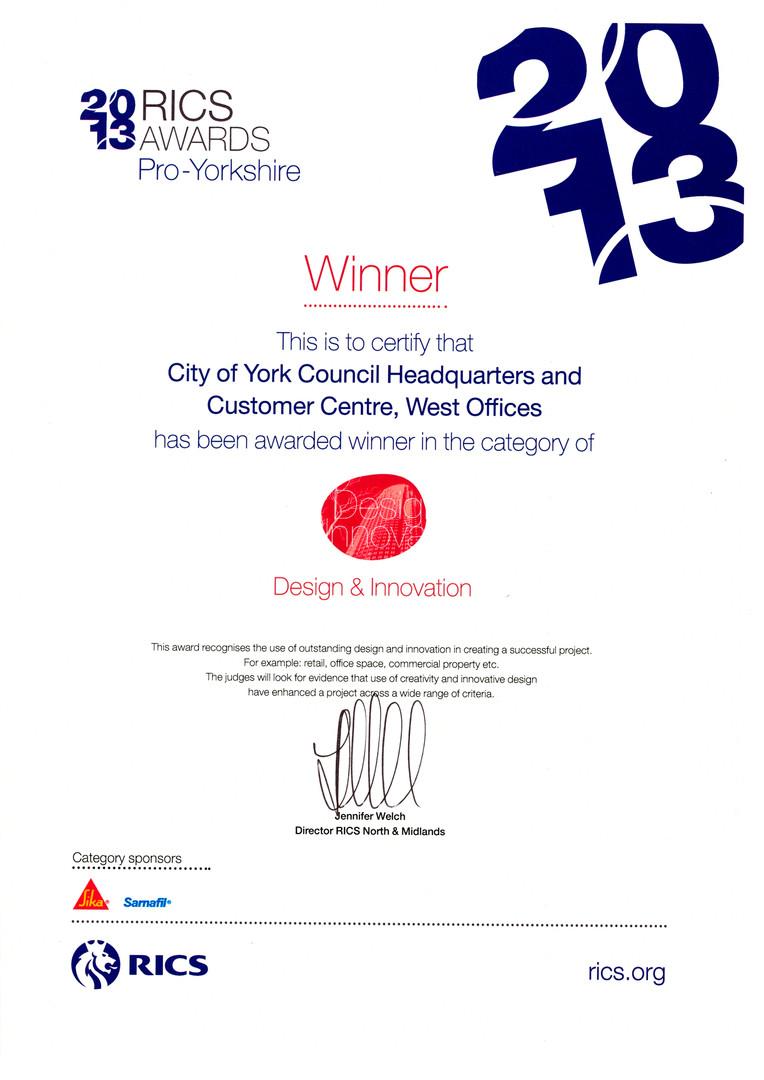 RICS Award Design and Innovation.jpg