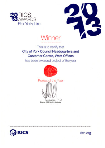 RICS Award Project of the Year.jpg