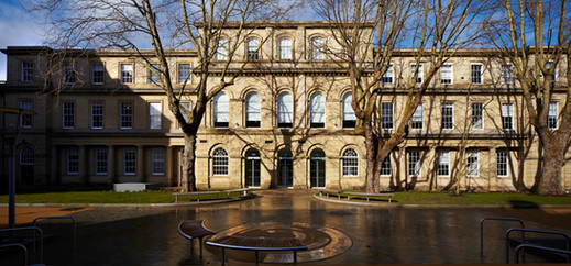 City of York Council HQ