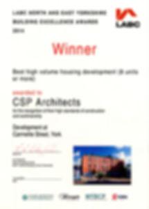 CSY LABC Award.jpg