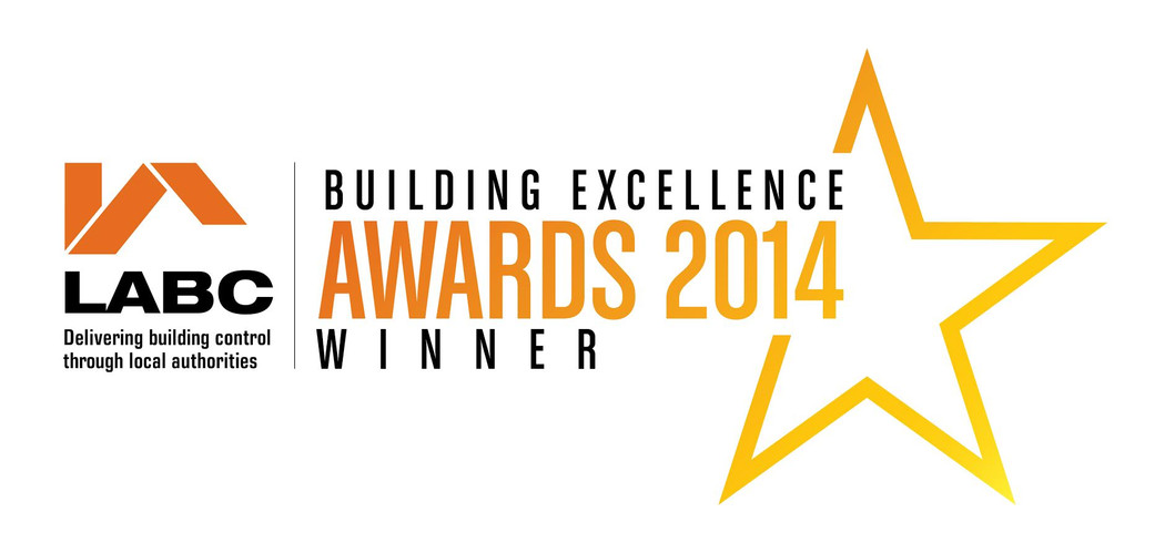 WOY LABC Building Excellence Awards 2014
