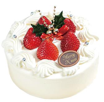 クリスマスデコレーションケーキ太陽ノ塔