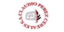 Claudio Perez Cereales