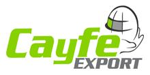 Cayfe Export