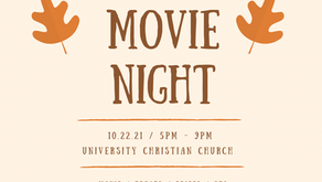 Harvest Movie Night !