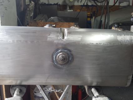 Rolls Royce Fuel Tank