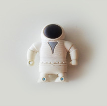 Astronaut USB Drive