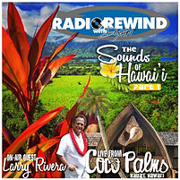 RADIO REWIND at COCO PALMS